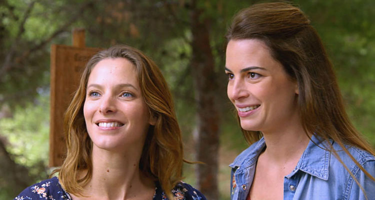 Camping Paradis saison 8 : revoir l'épisode Miss Camping en replay (13 mars)