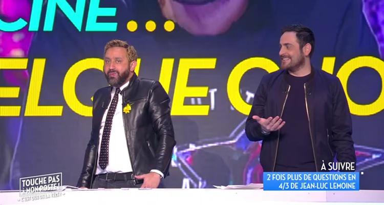 Matthieu Delormeau - TPMP : Le chroniqueur taclé par un stagiaire (Vidéo)