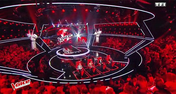 Audiences : The Voice toujours en tête malgré une baisse