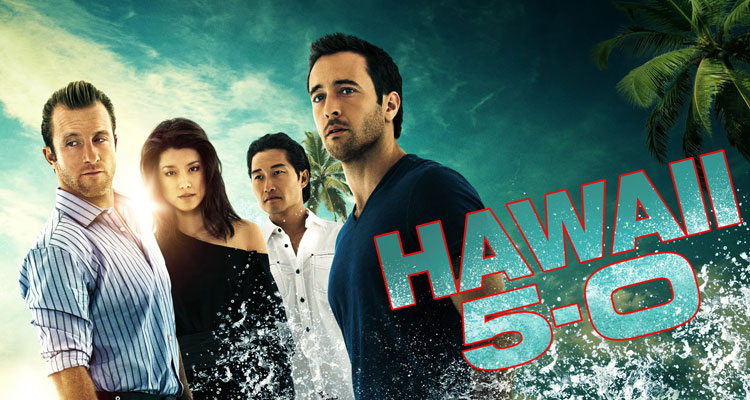 Hawaii 5-0 rencontre ncis los angeles