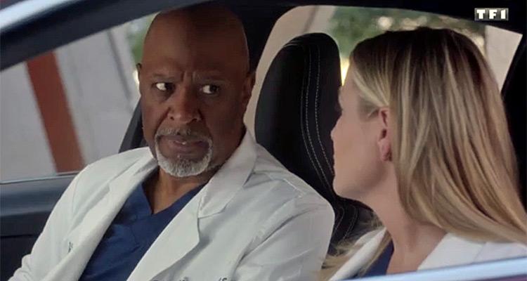 Audiences : Grey's Anatomy (TF1) devant les Témoins (France 2)