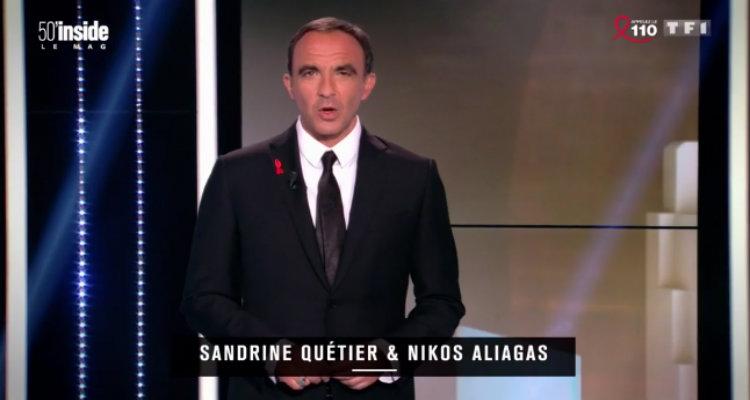 Audiences Access Prime Time (samedi 25 mars 2017) : 50 mn Inside, le mag et C l'hebdo en forme, France 2 chute avec le retour de N'oubliez pas les paroles