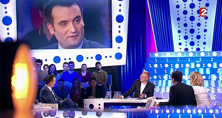 ONPC : les invités de Laurent Ruquier ce samedi 1 avril