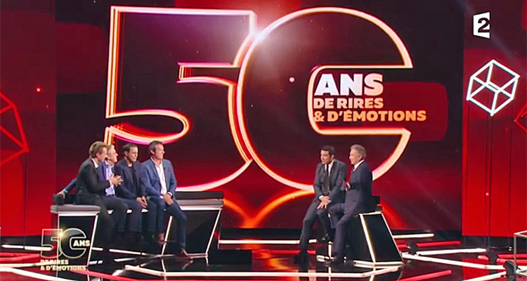 Audiences : France 2 et TF1 au coude-à-coude au premier tour