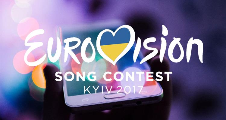Eurovision 2017 : l'artiste la plus recherchée en Europe sur..