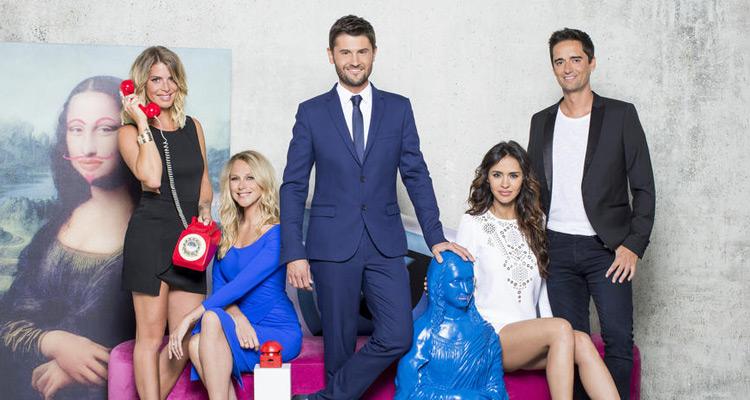Le Groupe TF1 a resigné pour une nouvelle saison de Secret Story