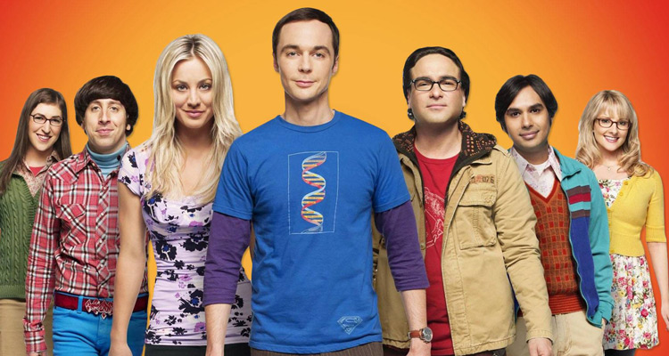 The Big Bang Theory, Amour, Gloire et Beauté, X-Files... qui décrochera le prix de l'audience TV internationale ?