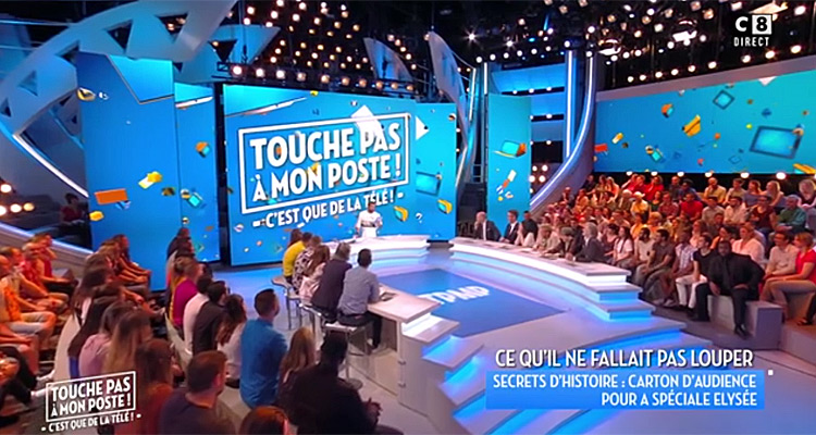 Cyril Hanouna s'amuse à piéger des homosexuels en direct