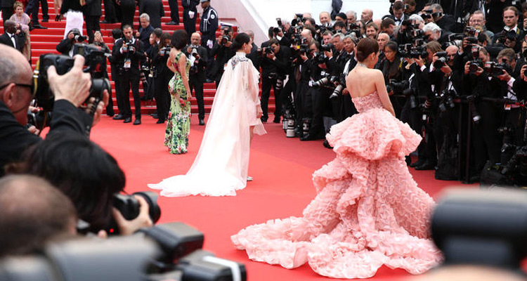 Audiences TV : Le Festival de Cannes au plus bas sur Canal+