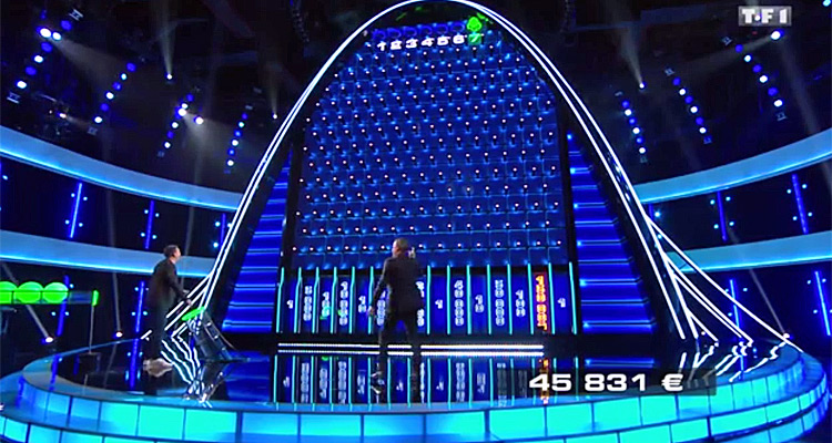 Audiences access prime time (mardi 23 mai 2017) : The Wall solide leader, N'oubliez pas les paroles en baisse, TPMP devant Quotidien