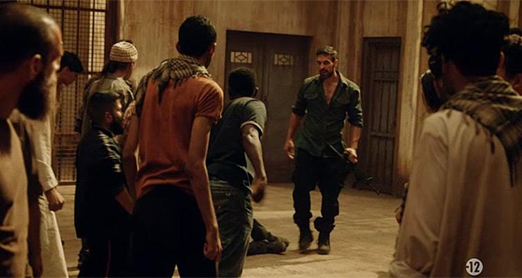 <b>Prison</b> <b>Break</b> <b>saison</b> <b>5</b> : <b>Michael</b> Scofield de retour dans... - Purebreak