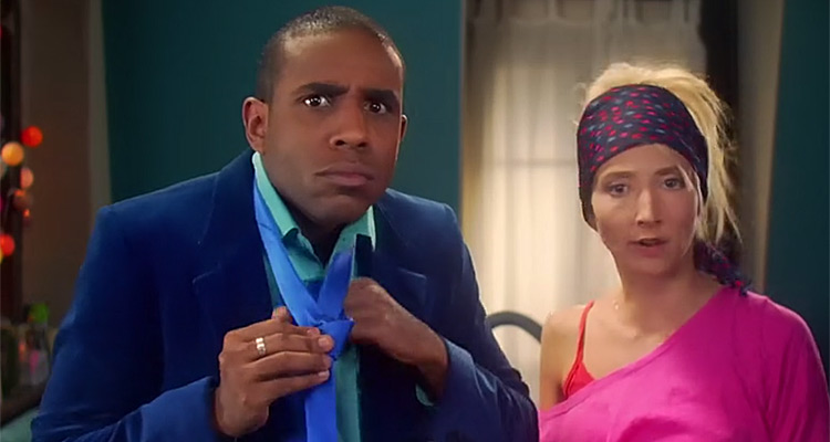 Scènes de ménages : Audrey Lamy et Loup-Denis Elion quittent la série