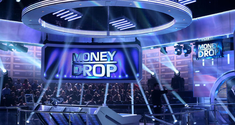 Money Drop : une nouvelle version en 2018