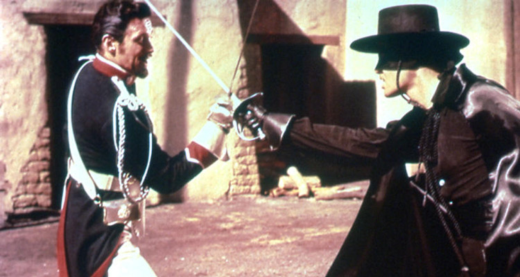 Zorro : Don Diego de la Vega traverse les générations, et assure l'audience de France 3