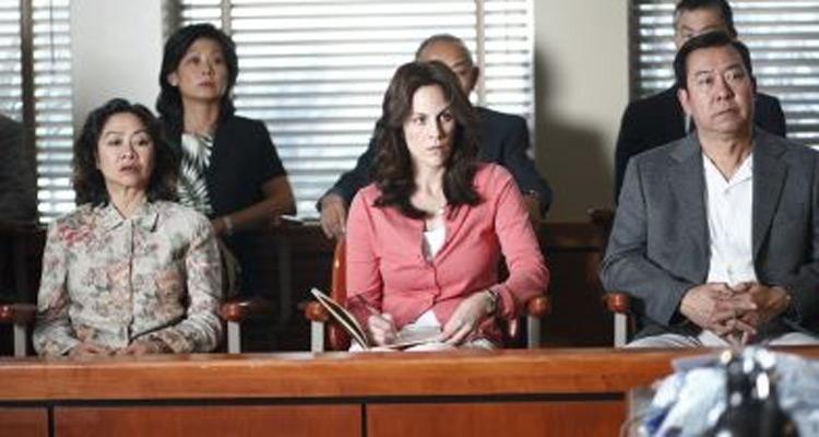 Le poids des souvenirs (TF1) : Annabeth Gish (X-Files) prête à tout pour Chandra West (Beverly Hills)
