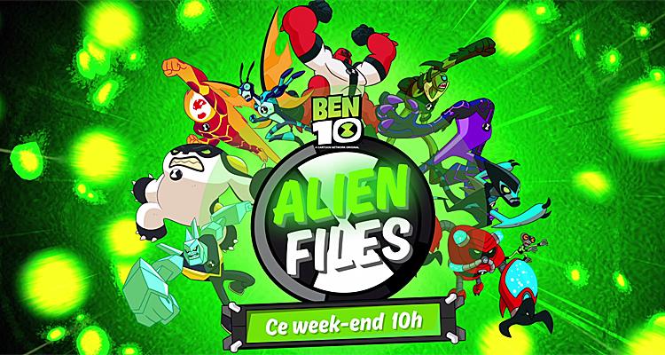 Ben 10 Alien Files Boulet De Canon Incassable Inferno