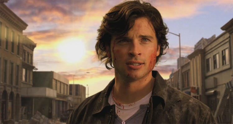 Tom Welling (Smalville) refuse de jouer Superman dans Supergirl