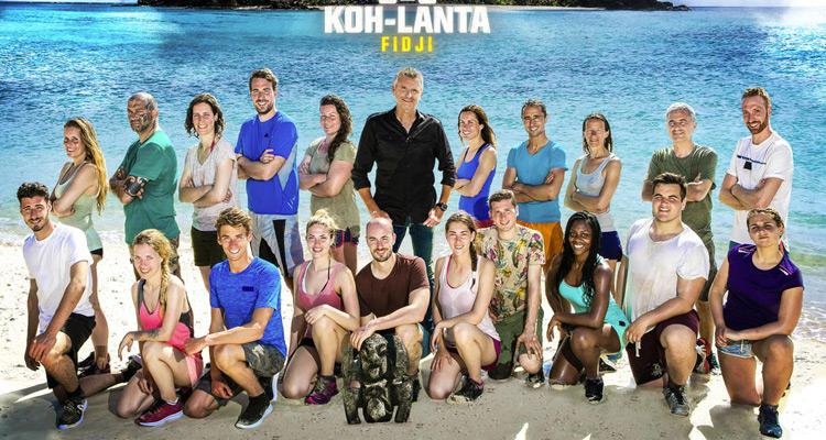 Koh-Lanta, la saison 21