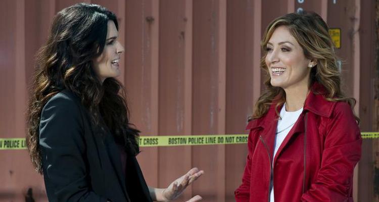 Rizzoli & Isles (saison 6) : Jane Rizzoli et Maura Isles remplacent Major Crimes, arrêtée par France 2 en pleine saison 4