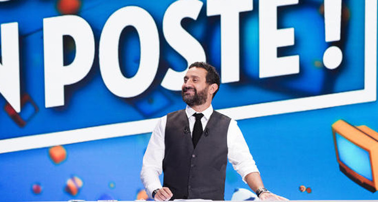 Cyril Hanouna critique la sanction du CSA — TPMP