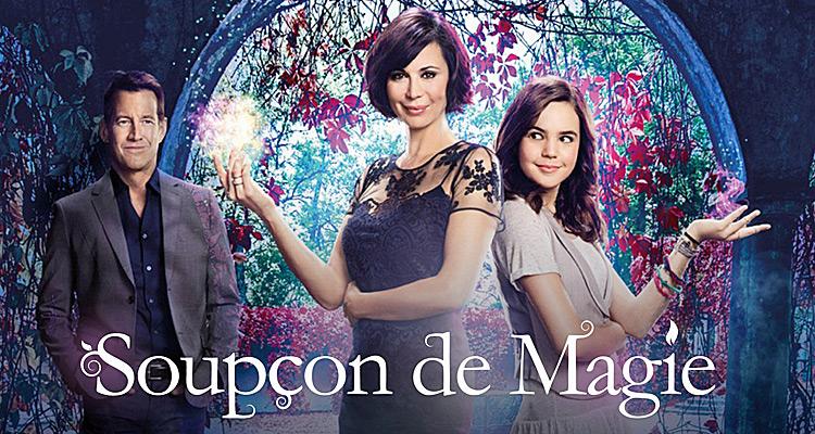 Soupcon De Magie Catherine Bell American Wives Passe Chris Potter James Denton