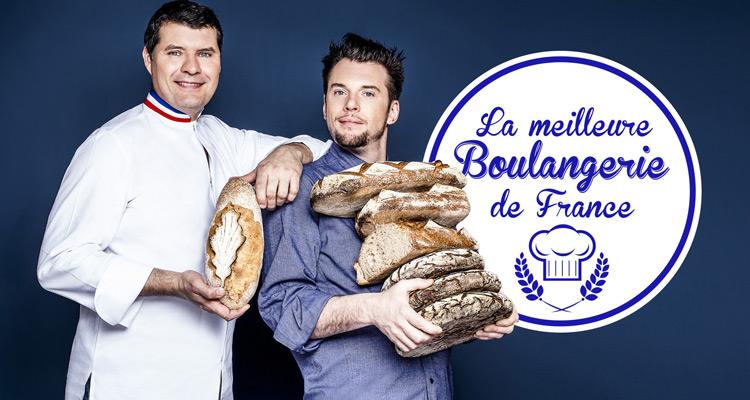 meilleure boulangerie de france