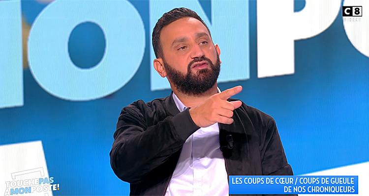 Ouf, Pierre Ménès et Matthieu Delormeau ont fait la paix — TPMP