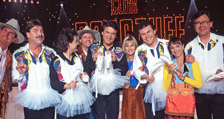 Patricia Bitschnau (scénariste des sitcoms AB) : « Le Club Dorothée a été une respiration dans ma carrière »