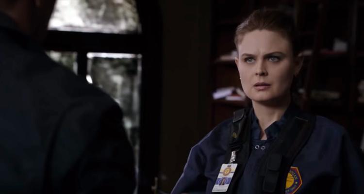 Bones sans saison 13 : quelle fin pour Brennan et Booth ce 23 septembre sur M6 ?