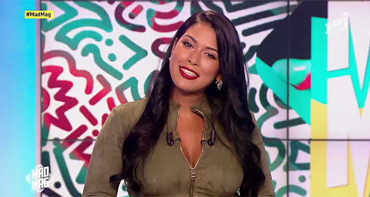 Superior Mad Mag (bilan Du0027audience) : Ayem Nour Plus Fédératrice Que Martial ?