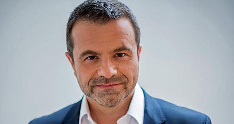 Thierry Thuillier à la tête de l'information de TF1, selon