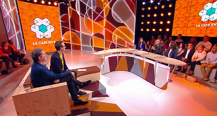Audiences Access Prime Time (samedi 30 septembre 2017) : N'oubliez pas les paroles plus fort que 50' inside, La case en + boudée, Salut les terriens frôle le million