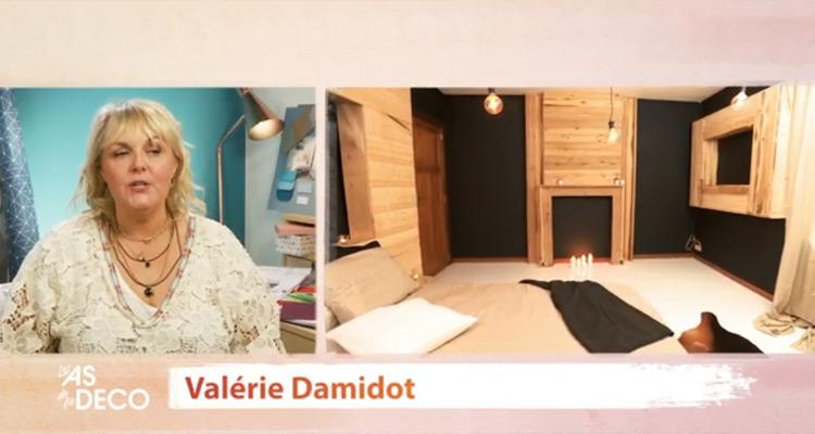 les as de la d co val rie damidot leader des audiences devant tf1 et 4 mariages pour 1 lune de. Black Bedroom Furniture Sets. Home Design Ideas
