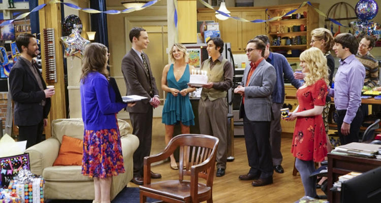 The Big Bang Theory : Sheldon, Leonard et Penny s'imposent en access sur NRJ12