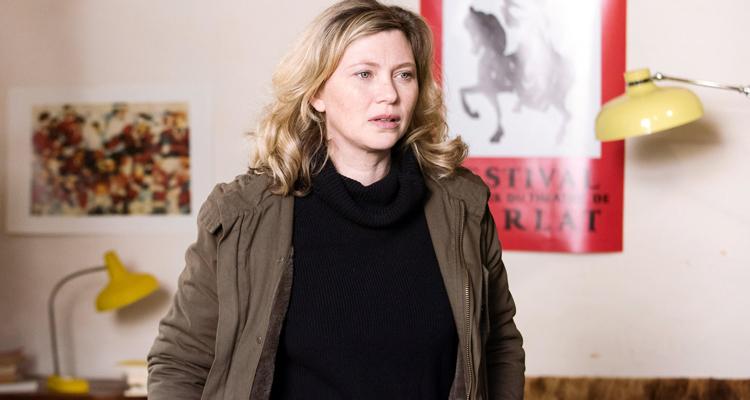 Cécile Bois (Meurtres à Sarlat) : « Je ne voyais pas l'intérêt d'interpréter une autre flic que Candice Renoir »