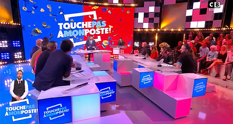 Touche pas à mon poste : quelle audience pour la spéciale Handicap de Cyril Hanouna à la place de Family Battle ?