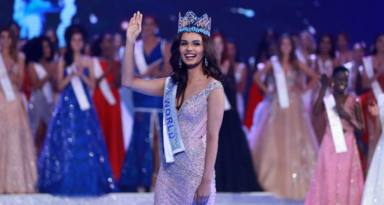 Miss Monde 2017 : Manushi Chhillar (Miss Inde) remporte la couronne, Aurore Kichenin dans le Top 5