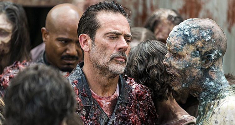 The Walking Dead n'en finit plus de chuter — Audiences câble