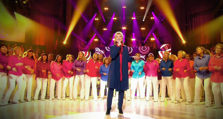300 ch urs chantent les plus belles chansons des ann es 80 sheila arcadian - Les plus belles suites parentales ...
