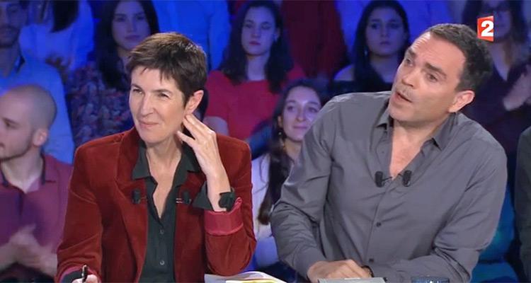 On n'est pas couché: Camille Chamoux clashePapi Finkielkraut, Laurent Ruquier Christine Angot et Yann Moix perdent de nombreux fidèles