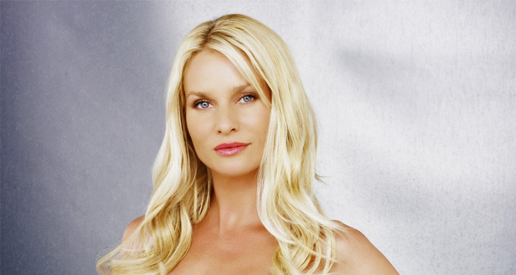 Dynastie : Nicollette Sheridan (Desperate Housewives) jouera Alexis Carrington