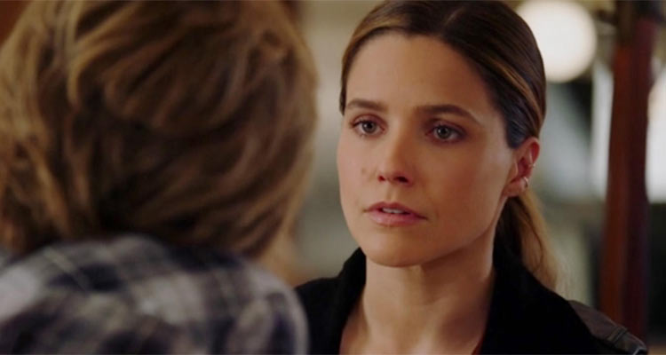 Chicago Police Department : Sophia Bush face à un final explosif, TF1 au sommet des audiences