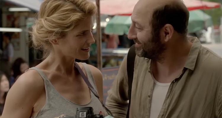 TF1 mène la danse avec la comédie On a marché sur Bangkok