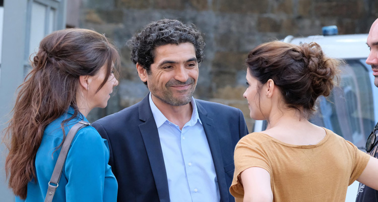 Cherif, saison 5 : Briard innocentée par Cherif, France 2 vers des audiences records ?