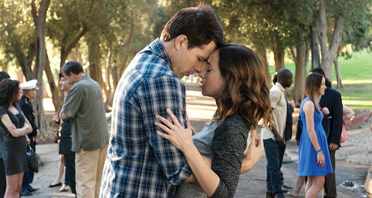 Un simple baiser
