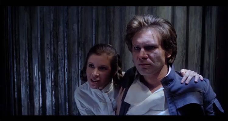 Star Wars : les derniers Jedi - Découvrez les lieux de tournage en Irlande !
