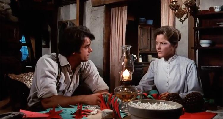 La petite maison dans la prairie charles ingalls for Albert dans la petite maison dans la prairie