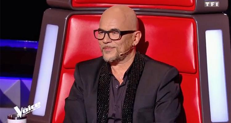 TF1 reste leader avec The Voice, France 3 solide deuxième