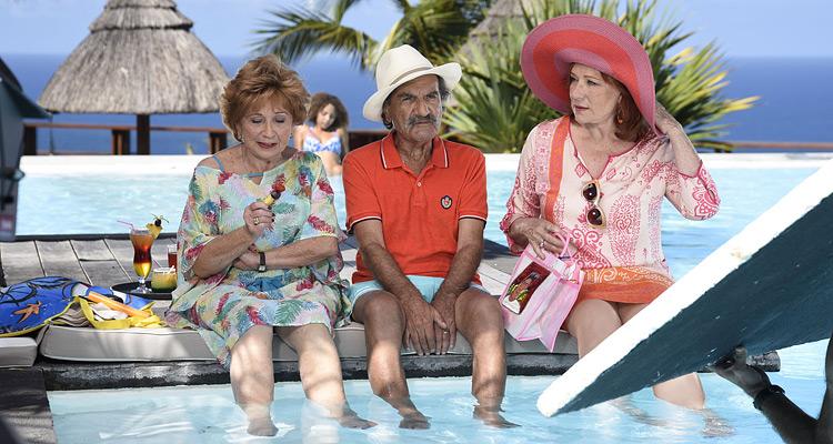 scènes de ménages sous les tropiques