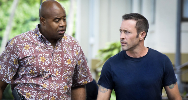 Hawaii 5-0 (saison 8) : Steve et Danny défient des tueurs de flic, Tani Rey et Junior Reigns pour rebooster M6